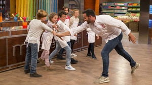TVE filtra a Youtube per error els finalistes de 'Masterchef junior'