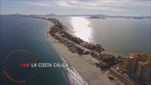 La Costa Cálida, protagonista de la nueva entrega de El verano en el punto de mira.