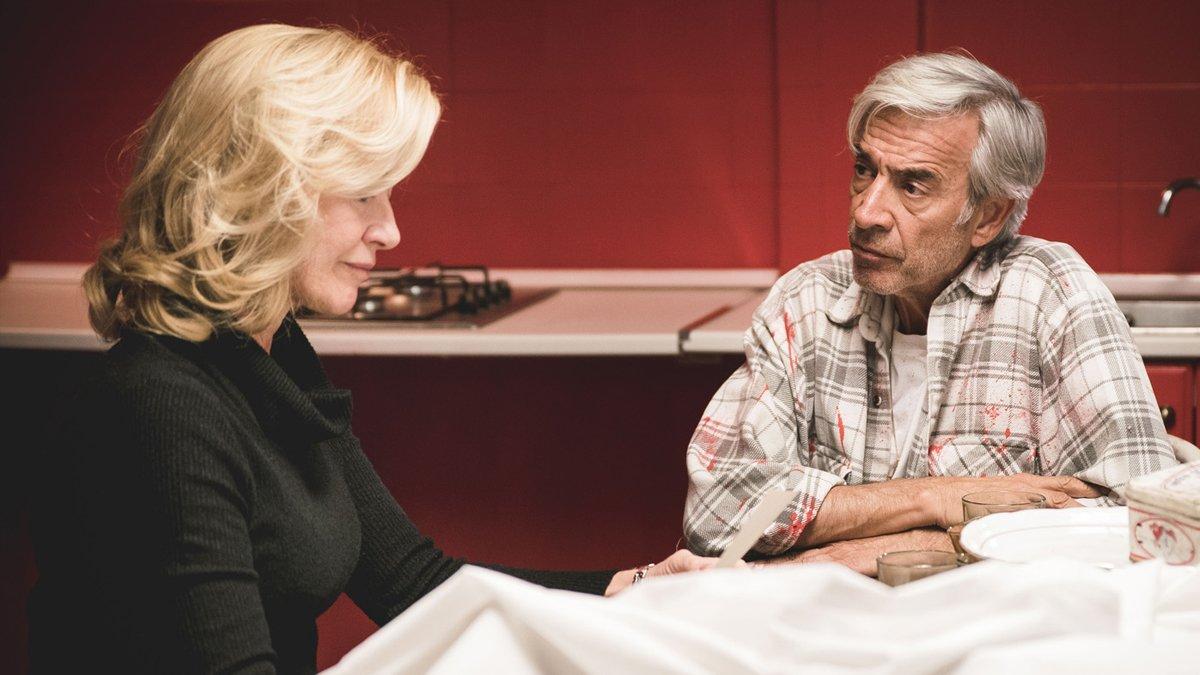 'Cuéntame': así tomaron Mercedes y Antonio la decisión más importante de su matrimonio