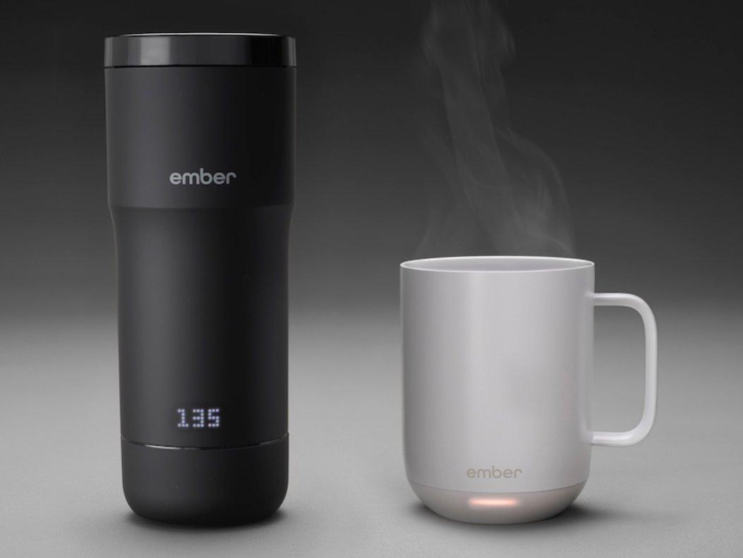 Arriba al nostre mercat la tassa amb control intel·ligent de temperatura