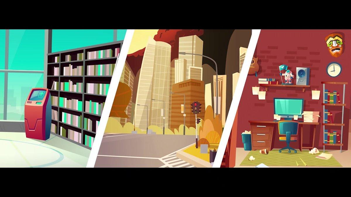 El juego ERASER se enmarca en el proyecto (In)fórmate, iniciativa promovida por Fad y Google España.