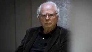 El escritor barcelonés Francisco Ferrer Lerín