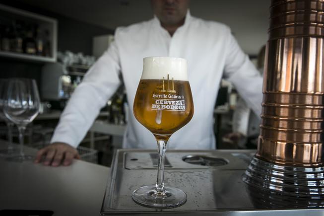 Estos son los secretos para una cerveza bien tirada
