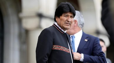 El tribunal de la ONU da la razón a Chile para no negociar la salida al mar de Bolivia