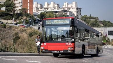 El 155 entra en Barcelona