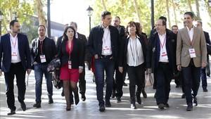 El malson del PSOE