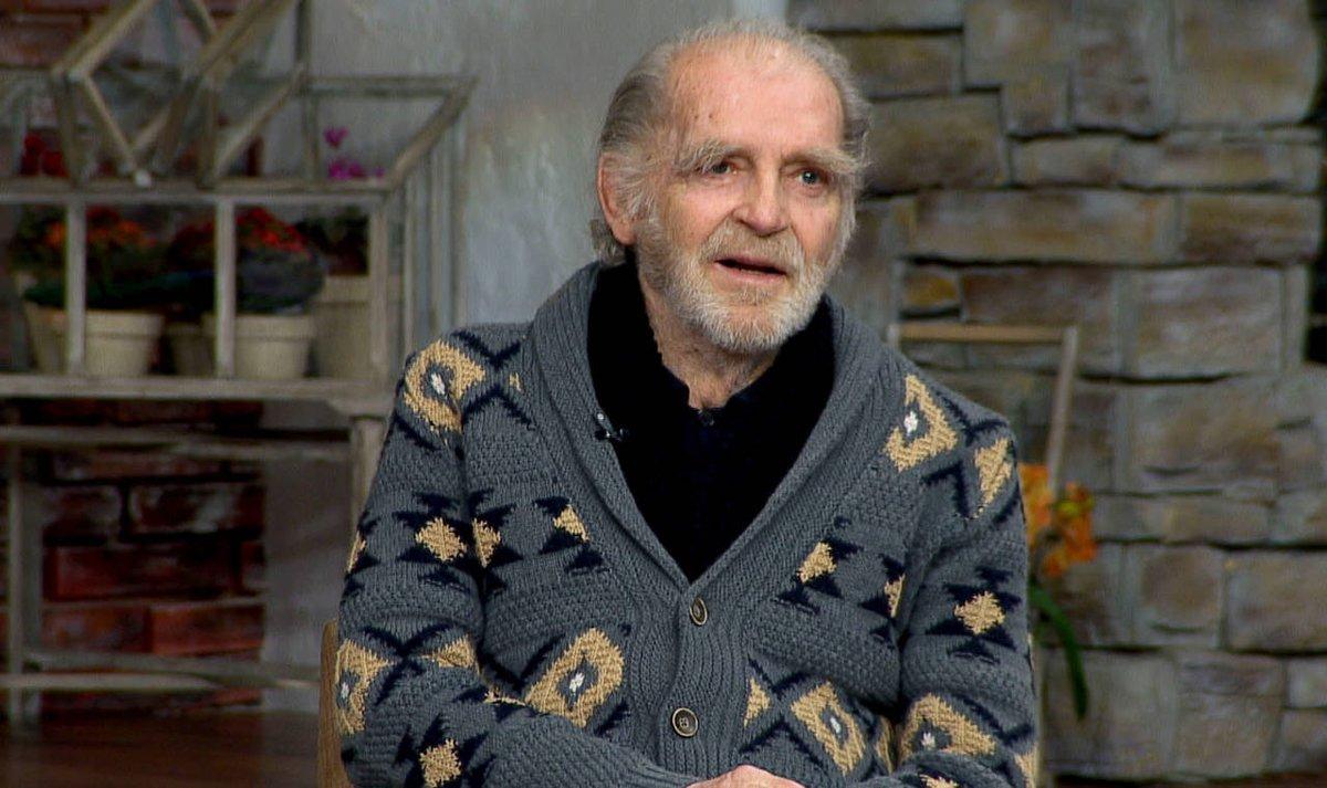El actor Fernando Luján fallece a los 79 años
