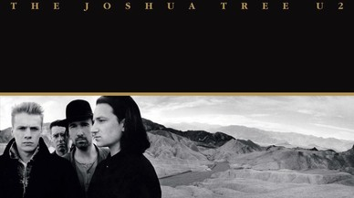 'The Joshua Tree': 'this album is not a rebel album'