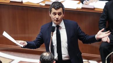 La justicia francesa reabre una investigación por violación contra un ministro de Macron