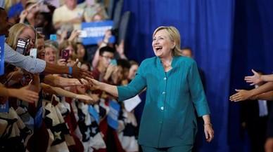 Siempre quedará Clinton
