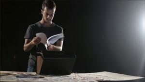 Imagen de Shootball, el documental sobre el Caso Maristas que se estrena este viernes.