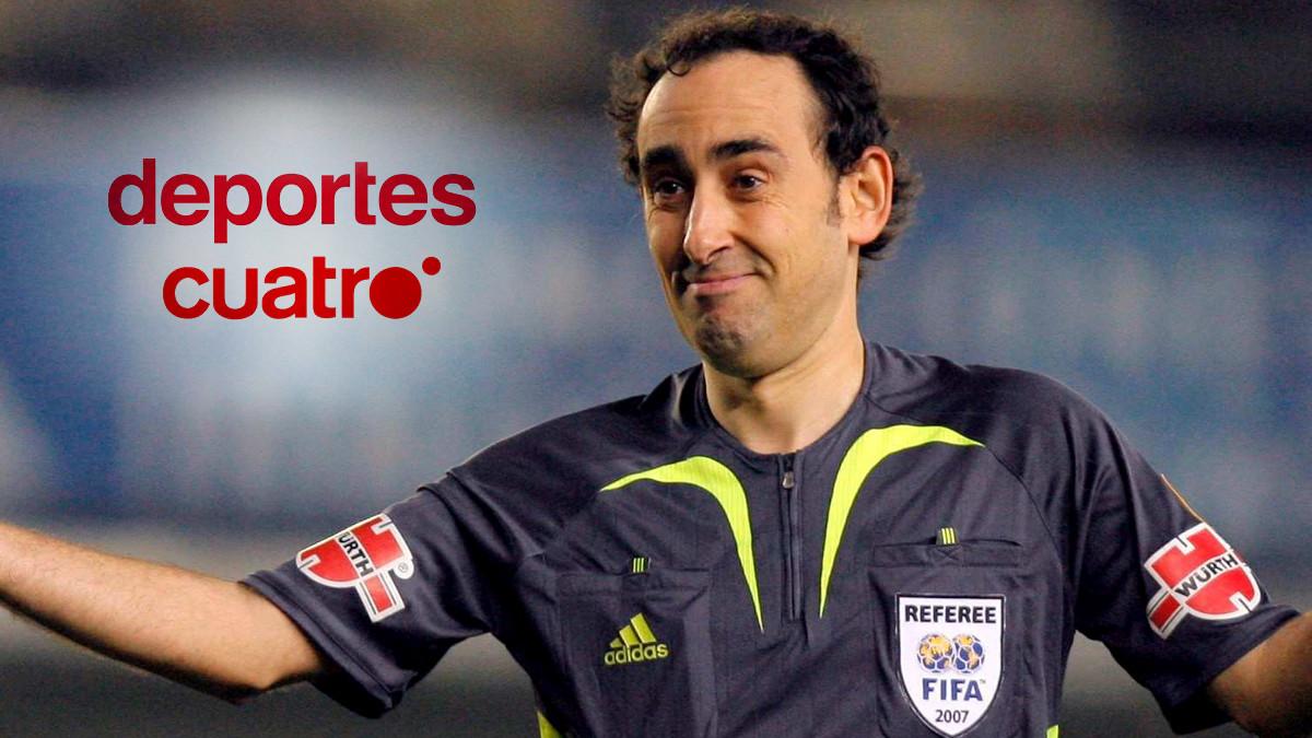 Iturralde González.