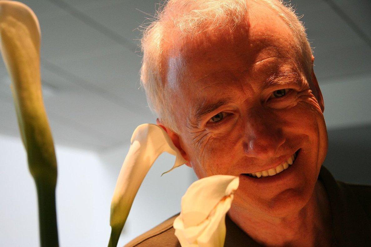 Muere Larry Tesler, el padre del