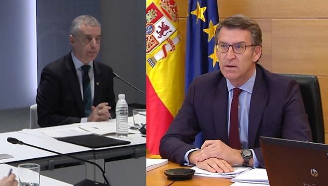 Las elecciones autonómicas vascas y gallegas previstas para el próximo 5 de abril se aplazan ante la situación de la pandemia del coronavirus y el estado de alerta.