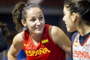 Mondelo dona la llista de 12 per a l'Eurobàsquet