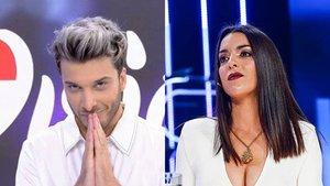 El mensaje de Ruth Lorenzo a Blas Cantó al conocer que irá a Eurovisión 2020