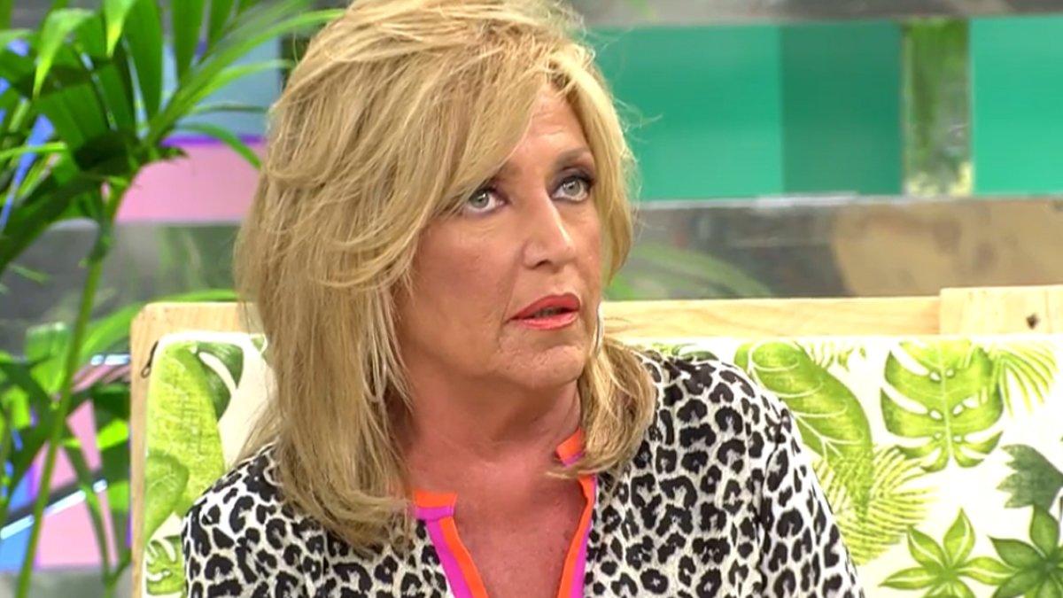 Lydia Lozano contradiu 'Socialité' i assegura que Albert Rivera i Malú no han trencat
