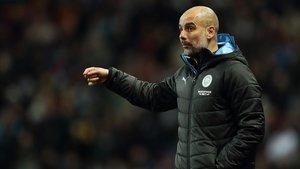 Guardiola no pensa a tornar al Bayern de Munic, segons el 'Bild'