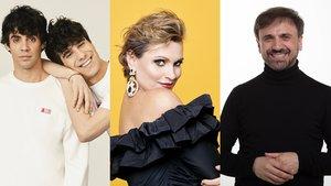 Antena 3 confirma a los 'investigadores' de 'Mask Singer': Los Javis, Ainhoa Arteta y José Mota
