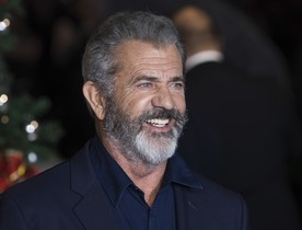 Mel Gibson arrives at the premiere of Daddys Home 2 in London Gibson will co-write and direct a remake of Sam Peckinpaha s classic Western a The Wild Bunch a Warner Bros on Monday confirmed that Gibson will helm the production with Bryan Bagby to co-write the script with him It will be Gibsona s first time directing since his 2016 World War II drama a Hacksaw Ridge a for which Gibson earned a best directing Oscar nomination Photo by Vianney Le Caer Invision AP File