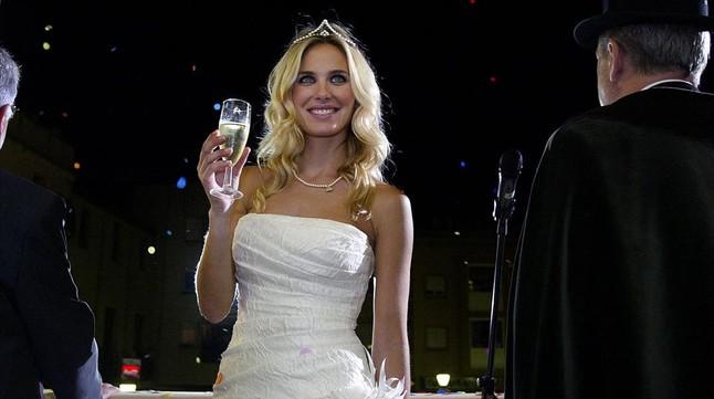 Jon Kortajarena y Vanessa Romero, los más atractivos del verano 2015