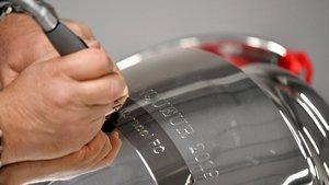 El nombre del Liverpool se inscribe por sexta vez en la 'orejona'.