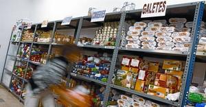 Numerosos alimentos están preparados con aceite de palma.