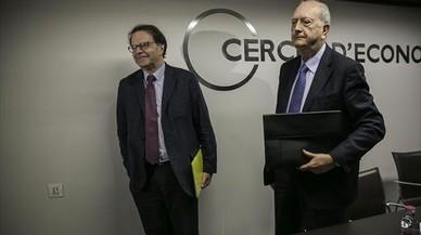 El Cercle reclama recuperar la convivencia y más autogobierno para Catalunya