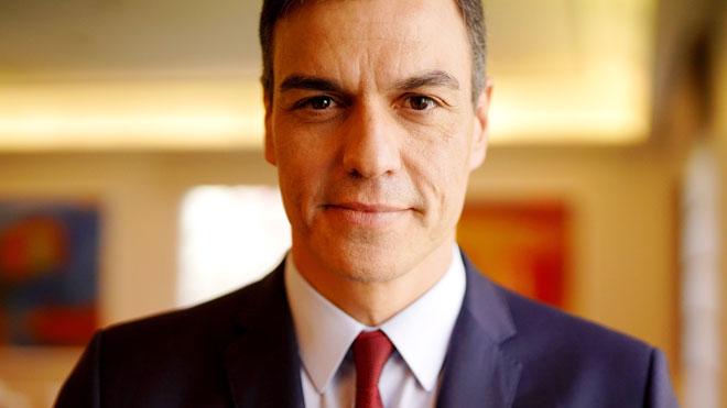 Sánchez: «El PSOE assegura les pensions; el PP, ja ho veurem»