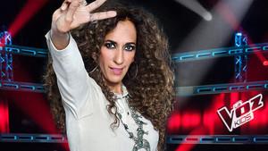 Antena 3 confirma Rosario per a 'La Voz Kids', que s'uneix a David Bisbal, Melendi i Vanesa Martín
