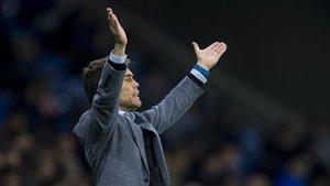 Rubi rebutja la proposta de l'Espanyol i apunta al Betis