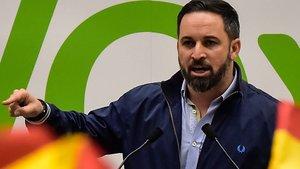 #BoicotElHormiguero: Twitter, contra la visita de Santiago Abascal al programa d'Antena 3