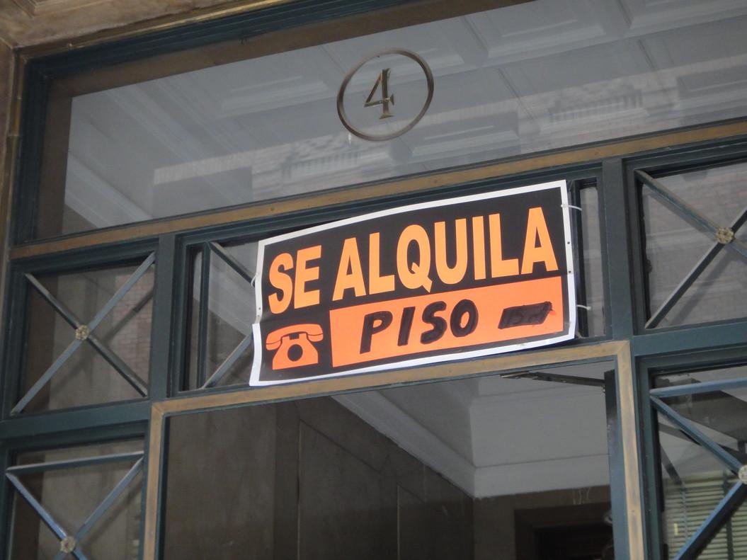 147 apartamentos turísticos de Madrid deberán cesar su actividad por orden del Ayuntamiento