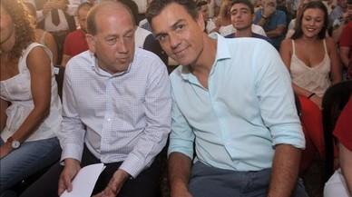 Sánchez intenta coger el testigo y Rajoy trata de amarrar a Ciudadanos