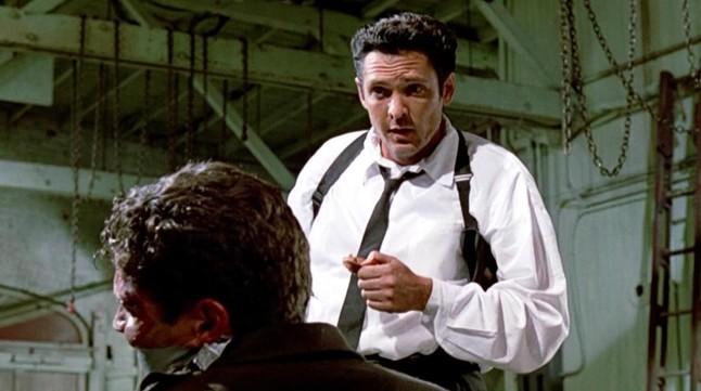 ¿Cuáles son los ocho personajes más odiosos del cine de Tarantino?