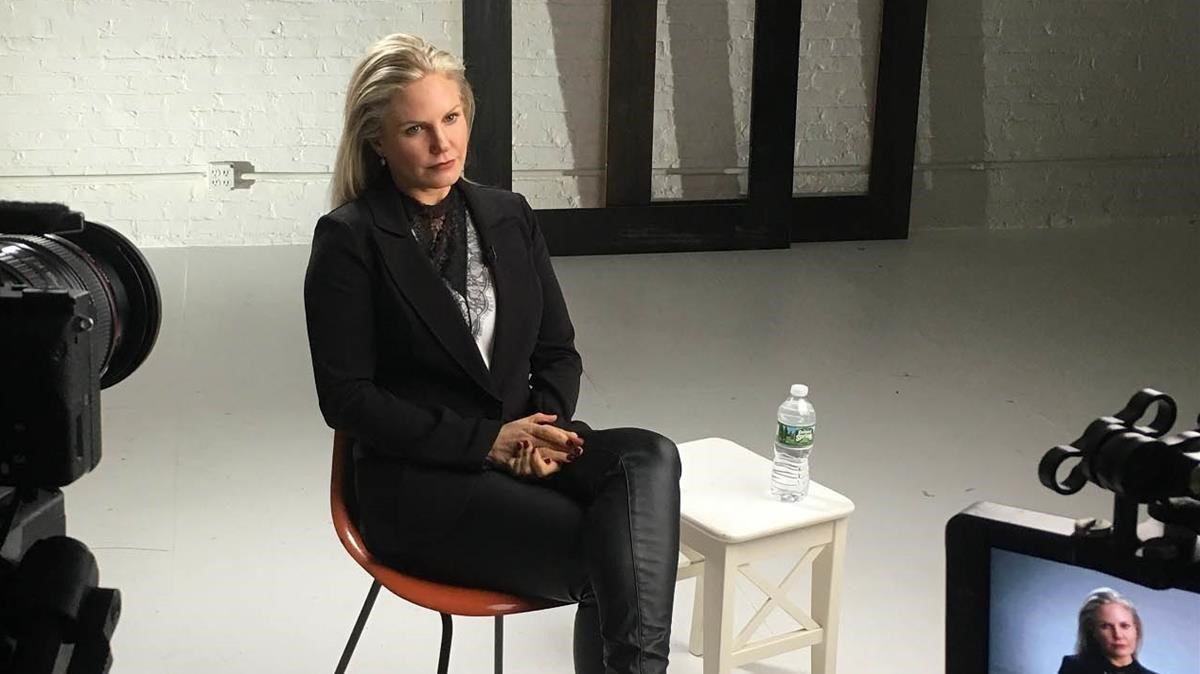 Imagen del documental 'Les dones de Hollywood passen comptes', que emite 'Sense ficció' (TV-3).
