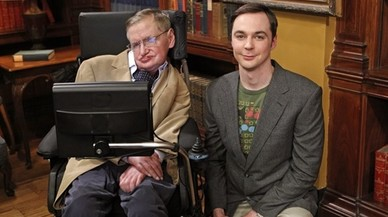 Hawking, astro pop