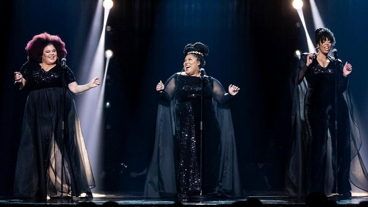 The Mamas guanya el Melodifestivalen i representarà Suècia a Eurovisió 2020