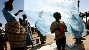 Més de la meitat dels nens de països pobres moren per infeccions
