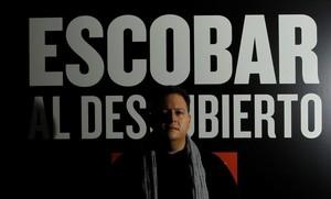"""Juan Pablo Escobar: """"Tinc més dret que Netflix a fer diners amb el meu pare"""""""