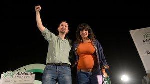 Si Rodríguez guanya, Iglesias perd