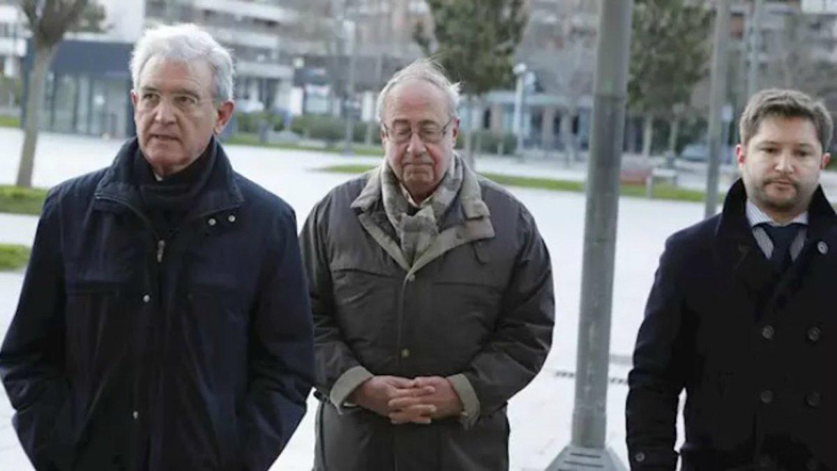 El 'cas Osasuna' destapa la compravenda de partits entre el 2012 i el 2014