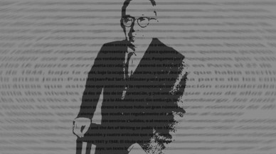 Strauss i l'escriptura fosca i antiracionalista