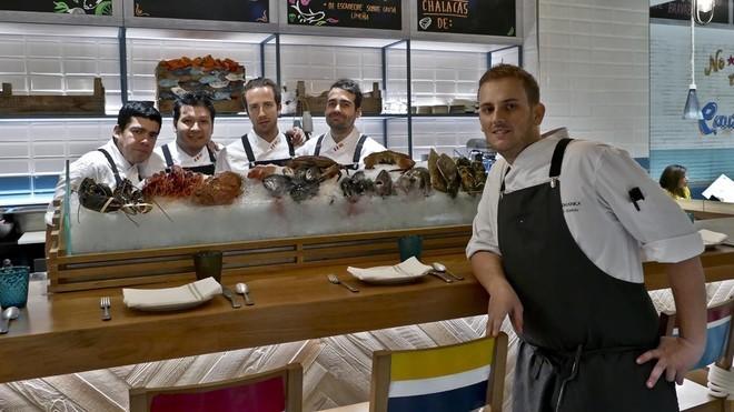 6 bons restaurants llatinoamericans de Barcelona