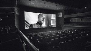 Vaig anar al cine Balmes a veure anuncis i entremig em van posar una pel·lícula
