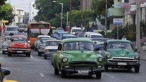 Cuba es queda en reserva