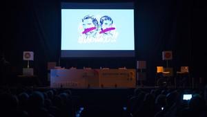 Òmnium Cultural va dedicar el «40 per cent»del seu pressupost a recolzar el referèndum d'independència