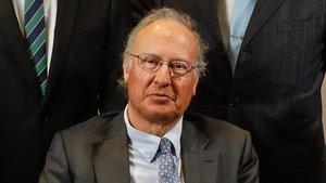 García-Bragado deja de ser vicepresidente de CriteriaCaixa