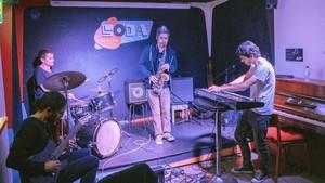 La ruta del jazz a Barcelona