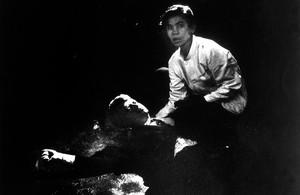 La culpa de Juan Romero